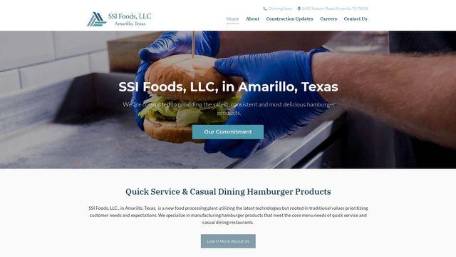 SSI Foods, LLC