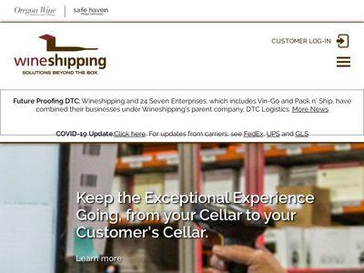 Wineshipping, LLC