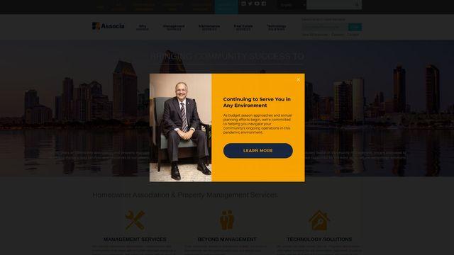 Associations Insurance Agency, Inc.