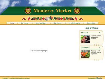 Monterey Fish Market, Inc.