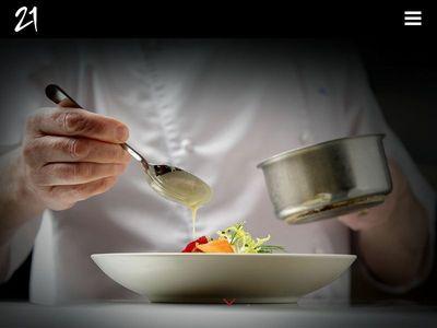 21 Hospitality Group Limited