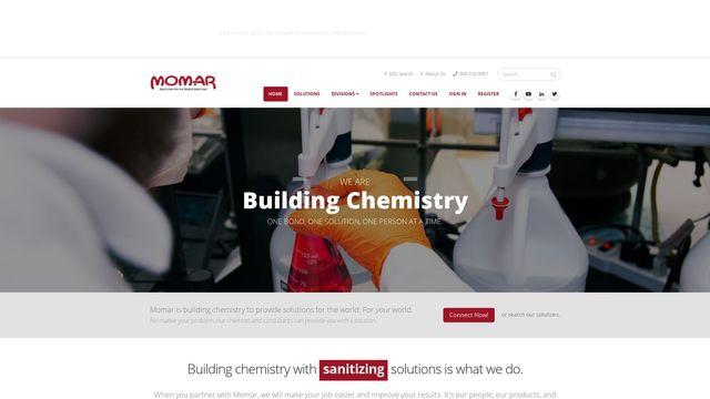 Momar, Inc.