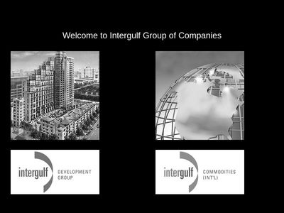 Intergulf Development