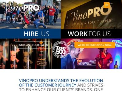 VinoPro Inc.