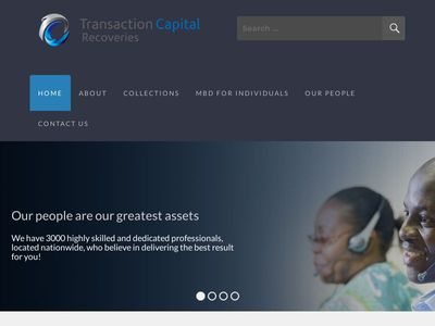 Transaction Capital Recoveries Proprietary Limited