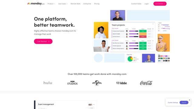 monday.com Ltd
