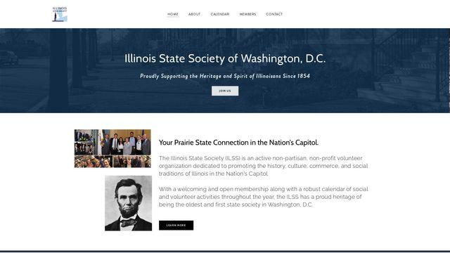 Illinois State Society