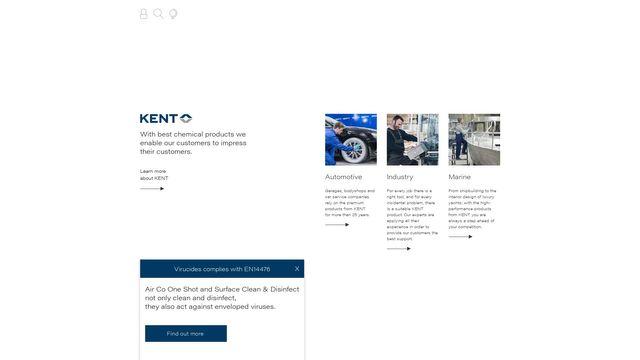 KENT Europe GmbH