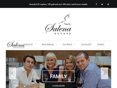 Salena Estate Wines Pty Ltd