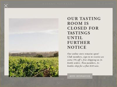 Rideau Vineyard