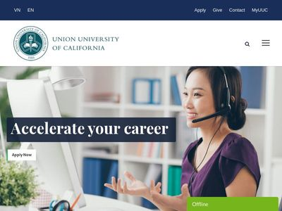 Union University of California