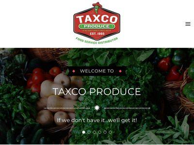 TAXCO PRODUCE, INC.