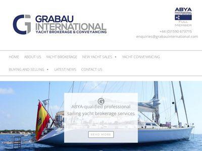 Grabau International