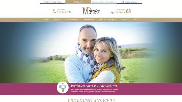 MD Imaging, Inc.