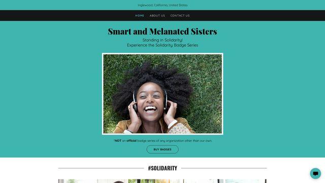 Smart and Melanated LLC.