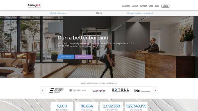 BuildingLink.com, LLC