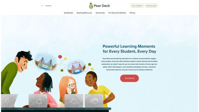 Pear Deck, Inc.