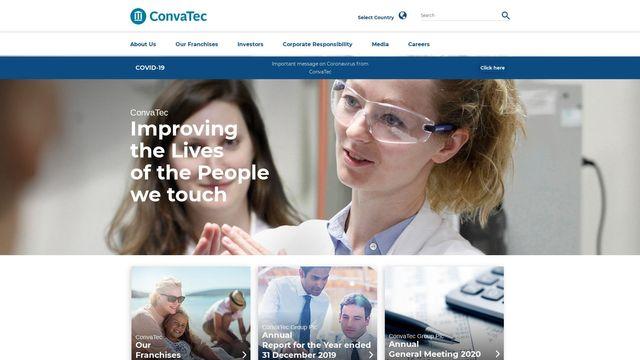 ConvaTec Limited