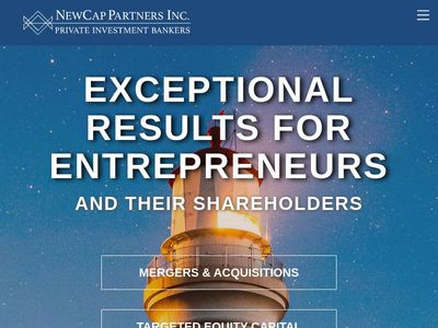 NewCap Partners Inc.