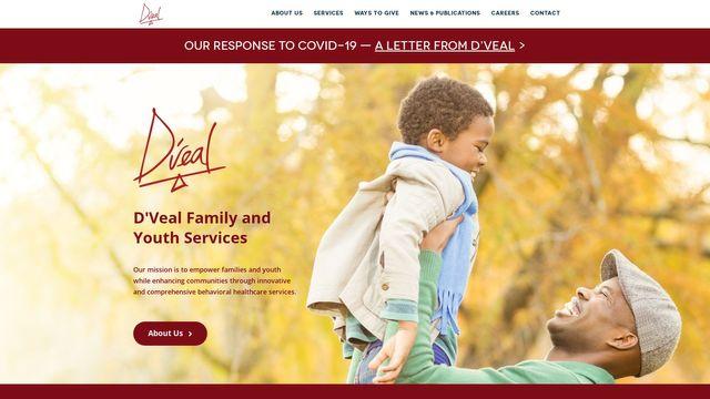 D'Veal Corporation