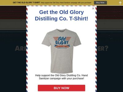 Old Glory Distilling Co.