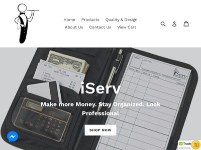 iServ Restaurant Products LLC
