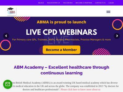 Arlington British Medical Academy