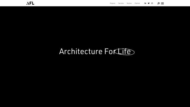 Afl Architects