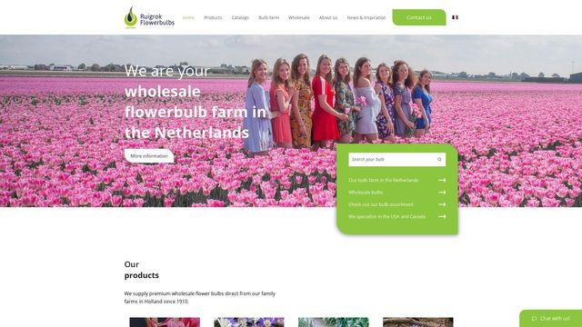 Ruigrok Flowerbulbs