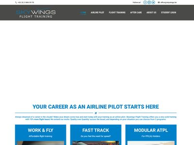 Skywings Flight Training