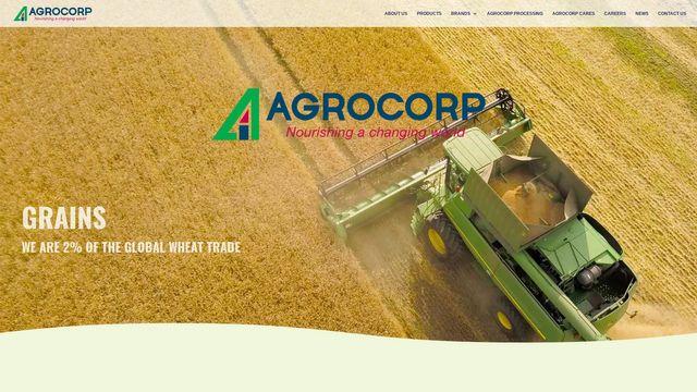 Agrocorp International