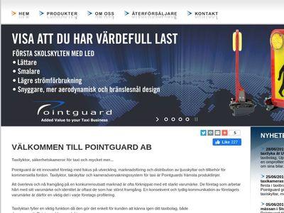 Pointguard Ab