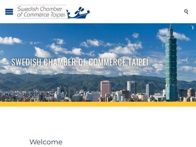 Swedish Chamber Of Commerce Taipei