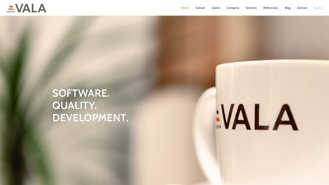 Vala Group Ltd
