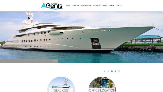 Catalano Shipping Services
