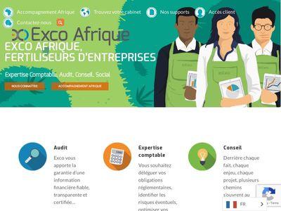 Exco Afrique