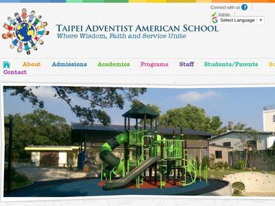 Taipei Adventist American School