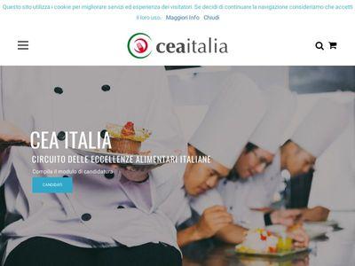 CEA - Italia