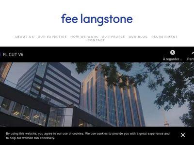 Fee Langstone