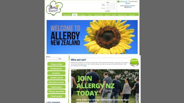Allergy Today