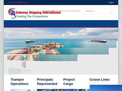 Gateway Shipping International