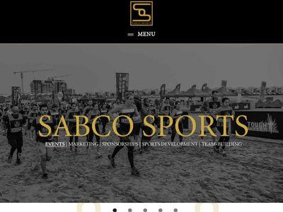 Sabco Sports