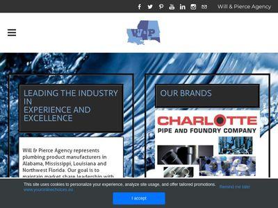 Will & Pierce Agency