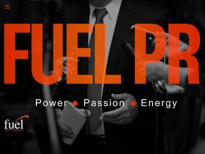 Fuel Pr