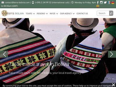 Terra Bolivia