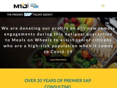 M10TEK, The Premier SAP Agency