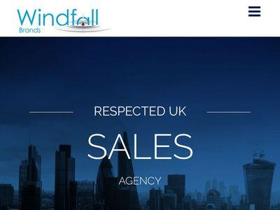Windfall Brands