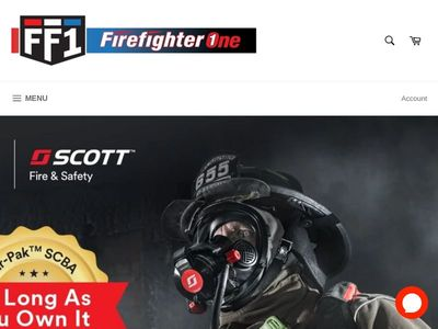 Firefighter One