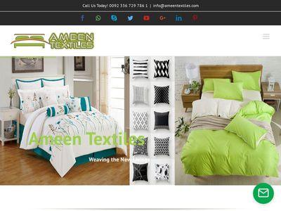 Ameen Textiles