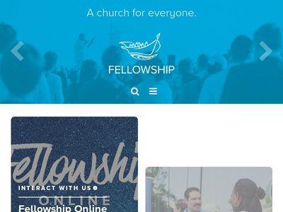 Fellowship Prayer